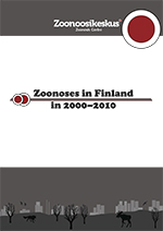 Zoonoses in Finland in 2000-2010
